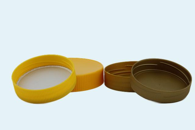 Plastic Twist-Off / screw cap various sizes