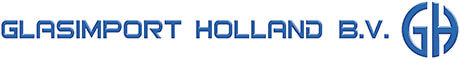 Glasimport Holland Logo